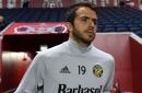 Report: Columbus Crew SC's Rodrigo Saravia to go on loan to IK Frej