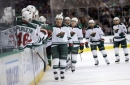 Chemistry can't concern the Wild at the trade deadline