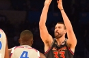 Grit, Grind, Gasol: Marc shines at the All-Star Game