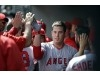 C.J. Cron is ready to battle for playing time with Angels