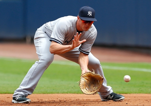 The under-the-radar part of Yankees' Greg Bird's recovery