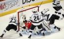 NHL Rumors: Los Angeles Kings and New York Rangers