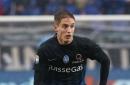 Chelsea scouting young Atalanta defender Andrea Conti — report