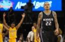 Report: Kings preparing to release 14-year NBA veteran Matt Barnes