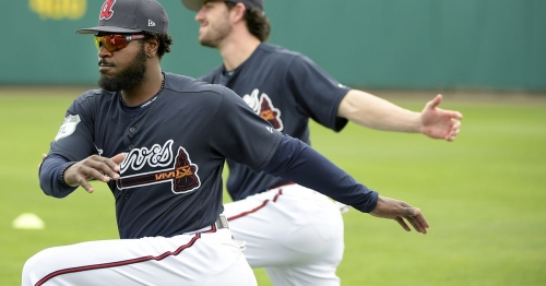 Chopcast: Braves 2B Brandon Phillips discusses trade, homecoming