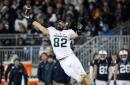 SI: Michigan State TE Josiah Price one of NFL Combine's biggest snubs