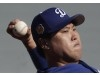 Dodgers' Hyun-Jin Ryu knows he has a lot to prove