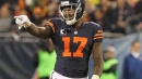The Alshon Jeffery Conundrum: What should the Chicago Bears do with their top wideout?