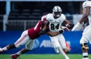 Mike Mayock position rankings: Wide receivers before the 2017 NFL Combine
