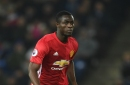 Who should partner Eric Bailly in Manchester United's defense?