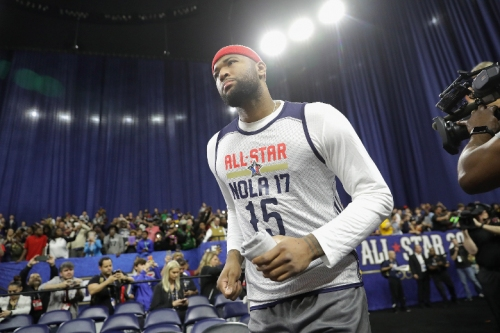 Cousins acquisition a win for Pelicans — if he behaves