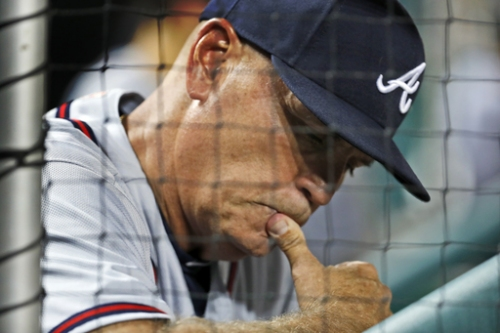 At 61, 'late-bloomer' Snitker savors shot as Braves manager The Associated Press