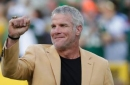 Brett Favre moved by family of late fan's tribute to iconic QB, Packers