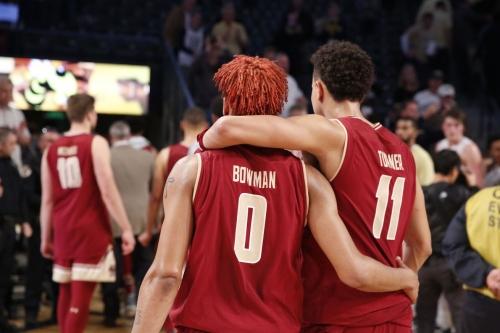 Boston College Men's Basketball vs. Florida State 2/20/17: Complete Coverage