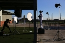 Scenes from Mariners spring training on Feb. 20, 2017