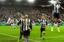 'Great win, great fans, back on top' - Newcastle fans pleased with convincing Aston Villa win