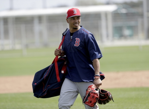 Boston Red Sox spring training NESN TV Schedule: 15 to be televised by NESN, 18 broadcasts total
