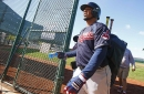 Edwin Encarnacion gives Cleveland Indians booming bat