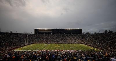 Report: Michigan to hire ex-Minnesota Vikings QB coach Scott Turner as an offensive analyst