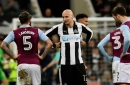 Newcastle 2-0 Aston Villa: Shelvey's revenge and Mitrovic's improvement - Five things we learned
