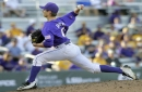 LSU, UNO both coming off weekend sweeps with two shutouts apiece