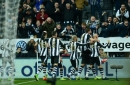 Newcastle 2-0 Aston Villa: Read Lee Ryder's player ratings from clash at St James' Park