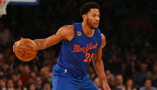 NBA Trade Rumors: Derrick Rose To Mavs, Deron Williams & Andrew Bogut To Knicks