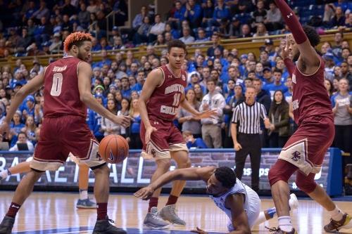 GAMETHREAD: Boston College Men's Basketball v. FSU (7:00, ESPNU)