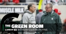 WR/DB Dashon Bussell 'an offer type of guy' for Michigan State; Spartans OL recruiting heats up