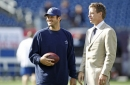 Romo, Aikman's twilight years as Cowboys are eerily similar; but there's one big difference (other than Super Bowls)