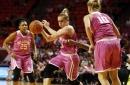 OU women's basketball: Ortiz's hustle plays energize Sooners