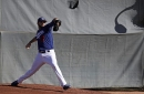Going deep: Dodgers add Gutierrez to already loaded roster The Associated Press