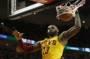 LeBron James crafting MVP season for Cleveland Cavaliers: DMan chats on Nick Wilson Experiment on 92.3 The Fan