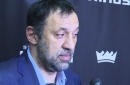 Vlade Divac on trading DeMarcus Cousins: 'I have to do my job'