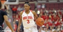 Ohio State women's basketball upsets No. 2 Maryland to grab Big Ten lead