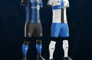 Montreal Impact kits redesigned