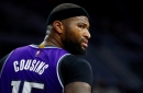 Blockbuster Cousins to Pelicans deal made official