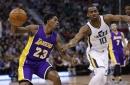Lakers Trade Rumors: Utah Jazz 'expressed interest' in Lou Williams