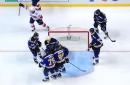 Panthers Vs. Blues Recap: They Blue It.