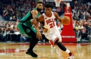 Does it make sense for Celtics to trade with Bulls for Jimmy Butler?