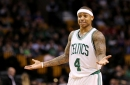 All eyes on Twitter as Isaiah Thomas creates a stir with an emoji tweet