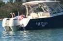 PICTURE: Patriots HC Bill Belichick has renamed his boat
