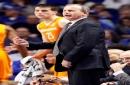 Vols among several SEC teams sitting on NCAA tournament bubble