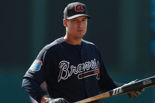 Braves among teams interested in Kelly Johnson, per report
