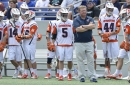 Syracuse's Evan Molloy takes home ACC Defensive Player of the Week