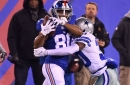 NFL Free Agency: Panthers kicking the tires on Victor Cruz