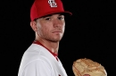 NL Central: Corey Littrell suspended for 50 games