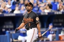 Orioles re-sign Michael Bourn to minor-league deal