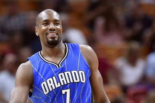 Numbers Game: Get Ready for the Serge Ibaka Experience