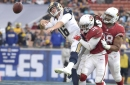 What should the Cardinals do with D.J. Swearinger?